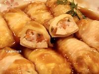 【節源省時】鮮蝦白菜捲🎶
