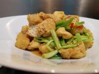 汁煮豆腐卜