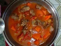 (鑄鐵鍋)無水番茄燉牛肉