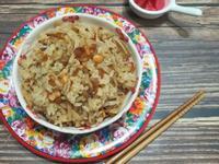 lanni 竹筍飯(電鍋版)