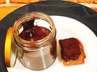 生酮版巧克力蛋白抹醬