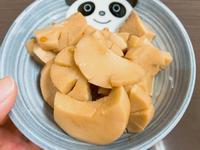 簡易醃漬杏鮑菇