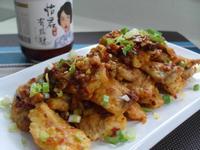 【家常菜】酸辣魚片