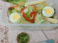 生菜蛋沙拉