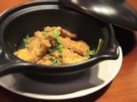 塔香燒豆腐