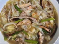 傳統粿仔湯