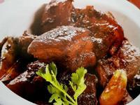 阿斗波豬肉Adobo Pork