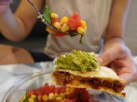 墨西哥煎餅 (奶素/純素)