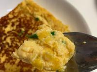 台糖 玉米醬厚煎蛋