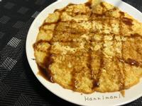 [減醣] 雞蛋豆腐燒