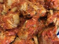 全素番茄紅素羊肉