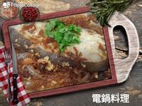 鱈魚粉絲煲