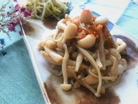 日式醬煮菇菇