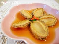 中式小菜🥘花雕醉鮑魚