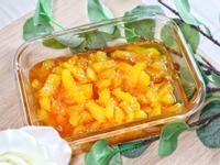 清涼消暑鳳梨醬(可做鳳梨蘇打、水果茶)
