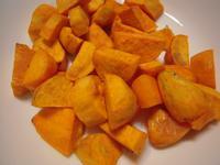 蘭姆烤番薯