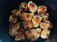味噌雞腿肉(氣炸鍋)