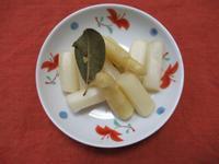 月桂香白蘆筍