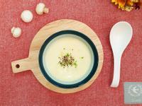 超簡單又濃醇香的玉米濃湯