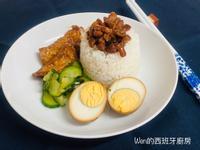 古早味 滷肉飯 肉燥飯