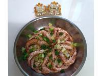 水蒸燒酒蝦