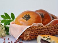 紅豆麵包(中種法)