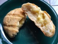 奶酥菠蘿麵包