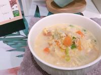 地瓜玉米濃湯