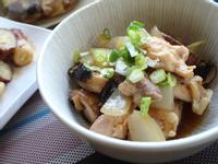【家常菜】野菇蒸雞(電鍋料理)