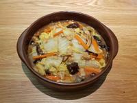 素食燴白菜 (新豬肉料理)