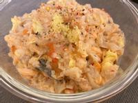 木木作羹湯|電鍋版 一鍋到底 鮭魚炊飯
