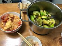 三文魚炊飯