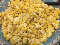 小孩大人都愛吃的玉米炒蛋