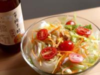 台式梅醋沙拉醬