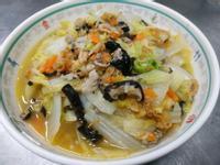 白菜滷-家常菜