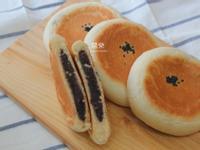 日式湯種紅豆包