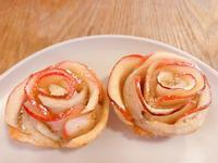 玫瑰蘋果派-法式浪漫甜點,零失敗簡單版