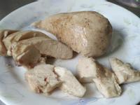 電鍋舒肥雞胸肉