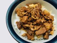 零失敗!簡易台式滷肉飯