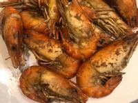 泰國 胡椒蝦🇹🇭