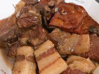 滷肉(電鍋)