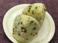 綠豆薏仁飯