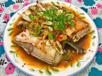 剁椒剝皮魚