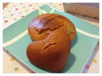 【妮小娜隨性煮】用鬆餅粉做黑糖香蕉蛋糕