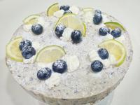 藍莓生乳酪蛋糕(6吋)