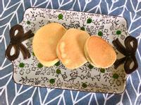 黑糖豆漿鬆餅