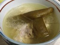 剝皮辣椒雞湯(大眾版)