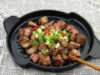 香煎牛肋條( 雙魚烤盤 )