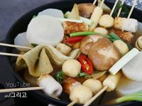 韓式關東煮 | 魚餅火鍋