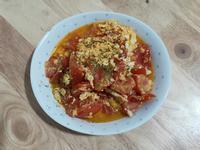 義式蕃茄炒蛋